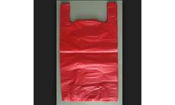 Plastik Merah