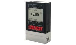 Flow Gas Meter