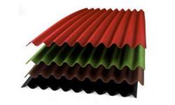 atap gelombang